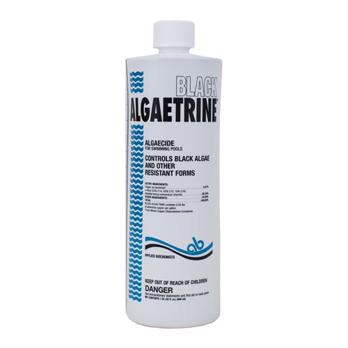 BLACK-ALGAETRINE