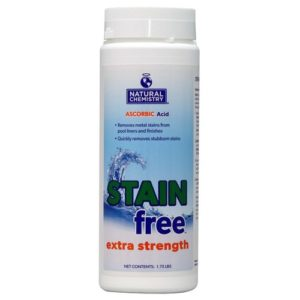Stain Free Extra Strength