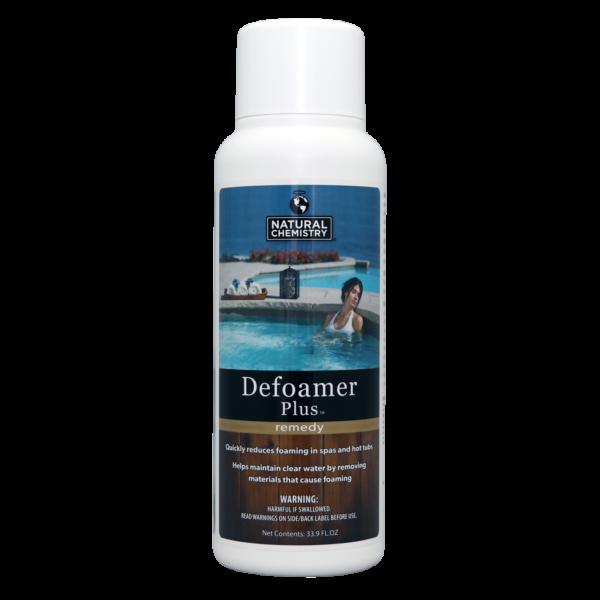 Spa Defoamer Plus