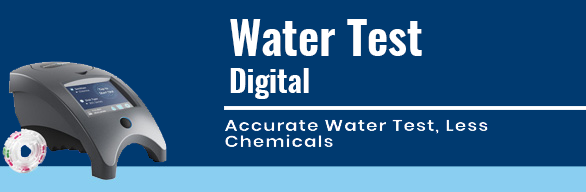 Digital Water Test