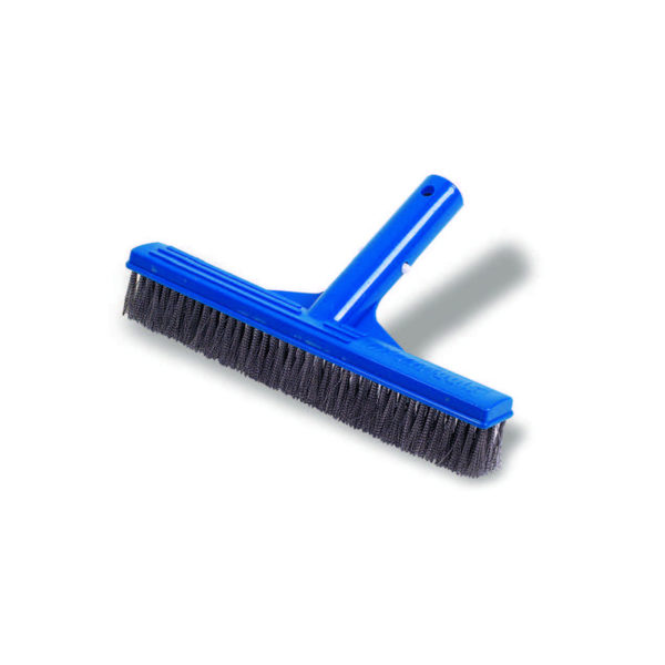 """10"""" Stainless Steel Concrete Brush"""